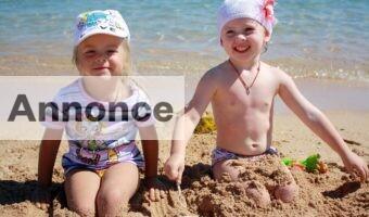 Sommerferie med børn: 5 gode rejsetips