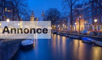 4 grunde til at besøge Amsterdam