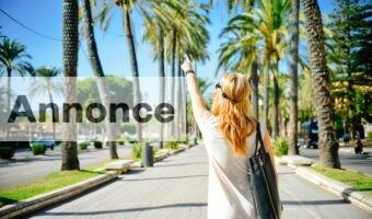 Inspiration til den (syd)frankofile turist