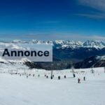 Fire fede skisportsteder i Europa