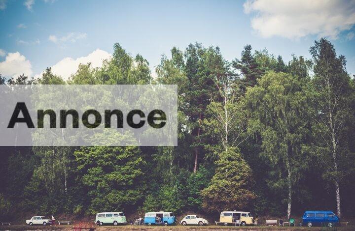 På campingferie i Europa: Hvor skal du tage hen?