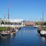 Kør-selv-ferie: De bedste seværdigheder i Kiel