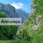 Skøn sommerferie på Sydeuropas landeveje
