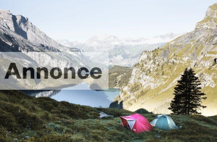 Derfor bør du og familien bruge sommeren på at campere i Europa